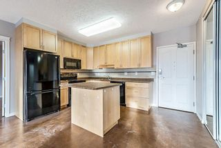 Photo 3: 401 400 1 Avenue SE: Black Diamond Apartment for sale : MLS®# C4299699