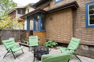 Photo 34: 141 Walnut Street in Winnipeg: Wolseley Residential for sale (5B)  : MLS®# 202112637