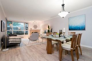 """Photo 10: 104 1318 W 6TH Avenue in Vancouver: Fairview VW Condo for sale in """"BIRCH GARDENS"""" (Vancouver West)  : MLS®# R2619874"""