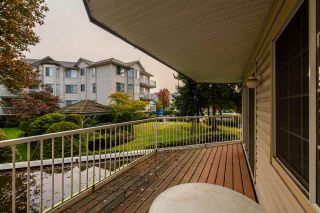 "Photo 16: 110 5360 205 Street in Langley: Langley City Condo for sale in ""Parkway Estates"" : MLS®# R2503336"
