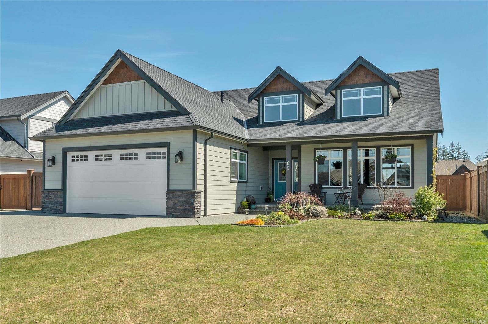Main Photo: 60 Westhaven Way in Campbell River: CR Campbell River North House for sale : MLS®# 873020