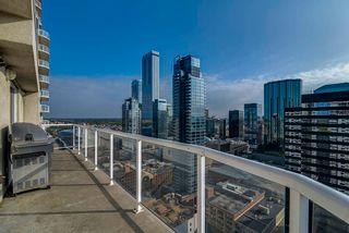Photo 34: 2702 10136 104 Street in Edmonton: Zone 12 Condo for sale : MLS®# E4256502