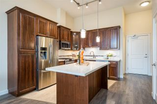 """Photo 3: B623 20716 WILLOUGHBY TOWN CENTRE Drive in Langley: Willoughby Heights Condo for sale in """"Yorkson Downs"""" : MLS®# R2573960"""