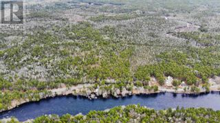 Photo 1: Lot Medway River Road in Mill Village: Vacant Land for sale : MLS®# 202108227