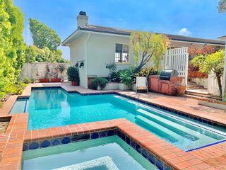 Photo 2: 1043 Franklin Street in Santa Monica: Residential for sale (C14 - Santa Monica)  : MLS®# OC21216834