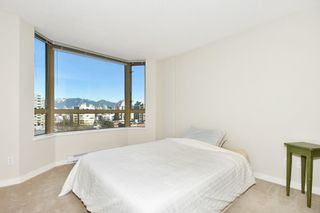 "Photo 8: 901 1316 W 11TH Avenue in Vancouver: Fairview VW Condo for sale in ""The Compton"" (Vancouver West)  : MLS®# R2138686"