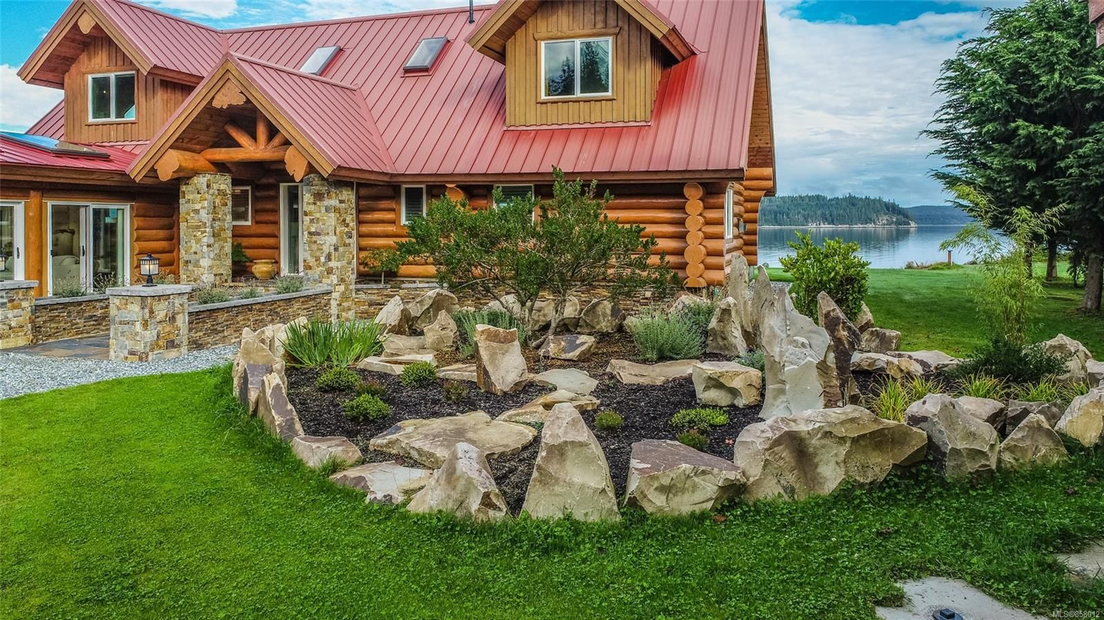 Photo 94: Photos: 6030 MINE Rd in : NI Port McNeill House for sale (North Island)  : MLS®# 858012