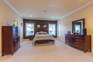 """Photo 12: 7234 201B Street in Langley: Willoughby Heights House for sale in """"Jericho Ridge"""" : MLS®# R2071888"""