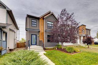 Main Photo: 511 Copperpond Boulevard SE in Calgary: Copperfield Detached for sale : MLS®# A1148995