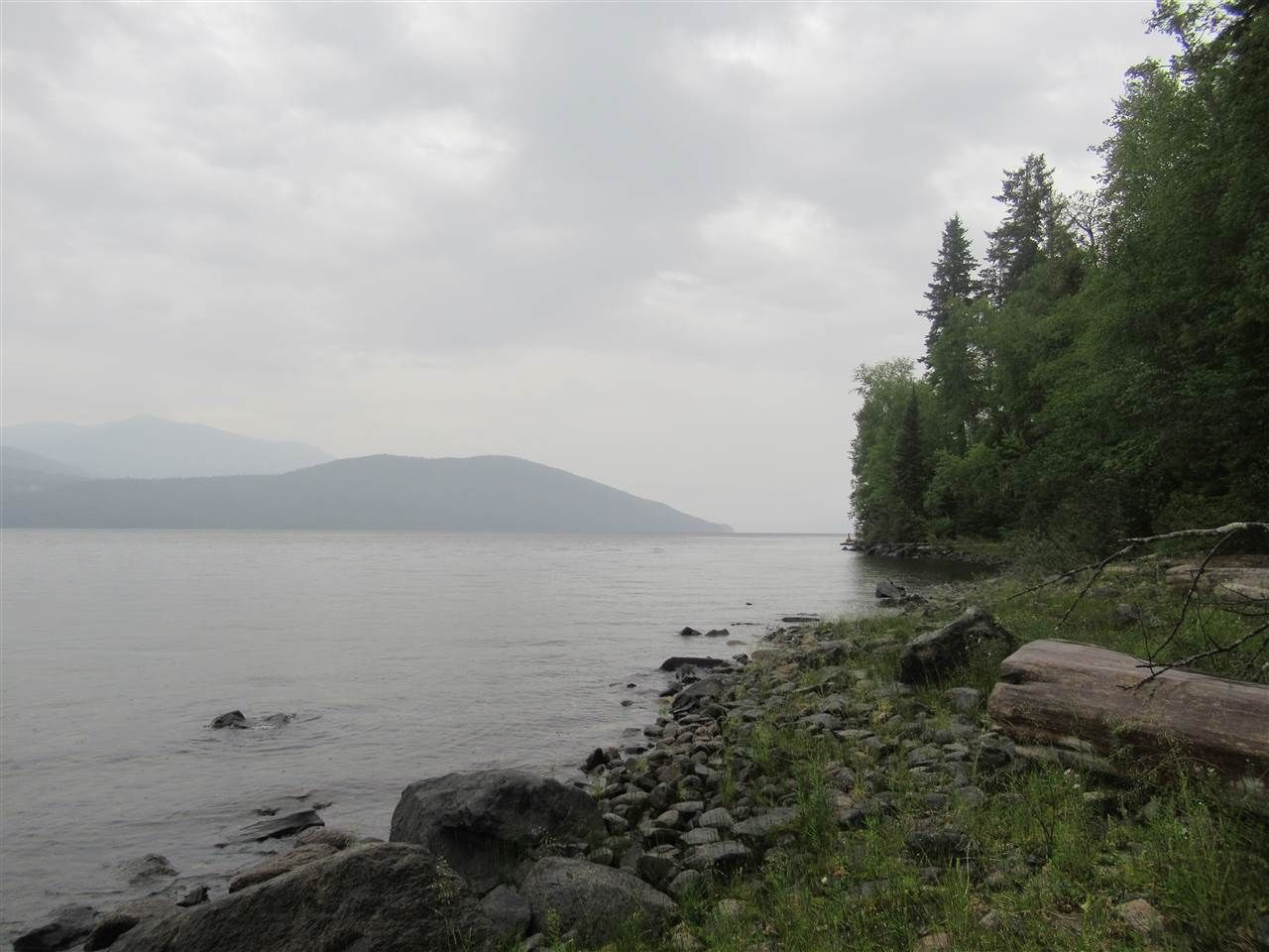 """Photo 11: Photos: LOT 3 HAGGENS POINT Road: Horsefly Land for sale in """"QUESNEL LAKE"""" (Williams Lake (Zone 27))  : MLS®# R2398733"""