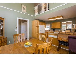 """Photo 8: 39 3292 VERNON Terrace in Abbotsford: Abbotsford East Townhouse for sale in """"Crown Point Villas"""" : MLS®# R2604950"""