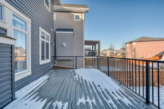 Photo 41: 68 Rainbow Falls Boulevard: Chestermere Detached for sale : MLS®# A1060904