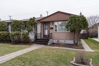 Photo 18: 420 Harold Avenue West in Winnipeg: West Transcona Residential for sale (3L)  : MLS®# 202110346
