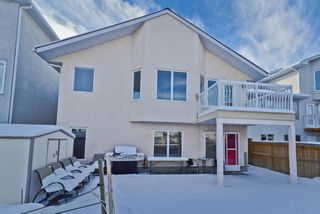 Photo 45: 180 Hidden Vale Close NW in Calgary: Hidden Valley Detached for sale : MLS®# A1071252
