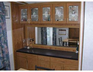 """Photo 6: 14520 HUBERT Road in Prince_George: Hobby Ranches Manufactured Home for sale in """"HOBBY RANCHES"""" (PG Rural North (Zone 76))  : MLS®# N188454"""