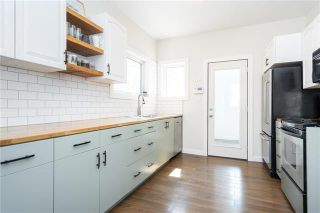 Photo 9: 366 Morley Avenue in Winnipeg: Fort Rouge Residential for sale (1Aw)  : MLS®# 1912402