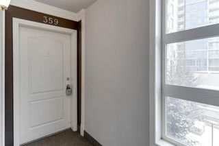 Photo 29: 359 333 Riverfront Avenue SE in Calgary: Downtown East Village Apartment for sale : MLS®# A1124855