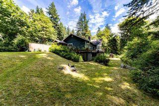 Photo 5: 355 ROBINSON ROAD: Bowen Island House for sale : MLS®# R2593499