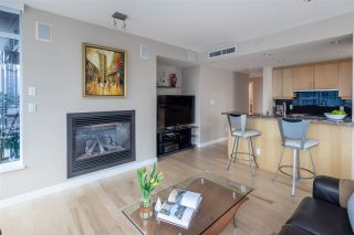 Photo 4: 1604 1233 W CORDOVA STREET in Vancouver: Coal Harbour Condo for sale (Vancouver West)  : MLS®# R2532177