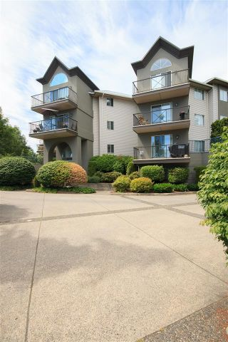 "Photo 5: 219 32725 GEORGE FERGUSON Way in Abbotsford: Abbotsford West Condo for sale in ""The Uptown"" : MLS®# R2076632"