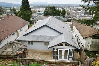 """Photo 18: 33358 4TH Avenue in Mission: Mission BC House for sale in """"Lane off Murray"""" : MLS®# R2252998"""