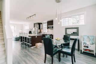"""Photo 12: 57 101 FRASER Street in Port Moody: Port Moody Centre Townhouse for sale in """"Corbeau"""" : MLS®# R2560872"""