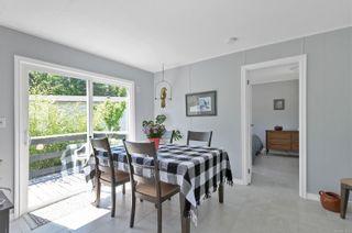 Photo 6: 5D 2157 Regent Rd in : CV Merville Black Creek Manufactured Home for sale (Comox Valley)  : MLS®# 877887