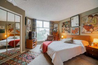 """Photo 12: 1102 69 JAMIESON Court in New Westminster: Fraserview NW Condo for sale in """"Palace Quay"""" : MLS®# R2562203"""