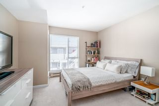 "Photo 11: 409 1333 W 7TH Avenue in Vancouver: Fairview VW Condo for sale in ""WINDGATE ENCORE"" (Vancouver West)  : MLS®# R2353925"