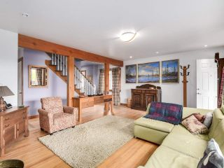 Photo 3: 1104 ADDERLEY STREET in North Vancouver: Calverhall House for sale : MLS®# R2199409
