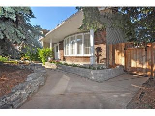 Photo 2: 8 NORSEMAN Place NW in Calgary: North Haven Upper House for sale : MLS®# C4023976