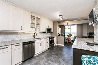 Photo 20: 1104 11710 100 Avenue in Edmonton: Zone 12 Condo for sale : MLS®# E4228725