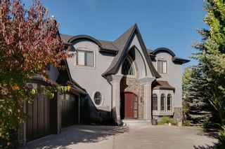 Main Photo: 11 Spring Valley Close SW in Calgary: Springbank Hill Detached for sale : MLS®# A1149367