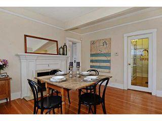 """Photo 3: 436 E 35TH AV in Vancouver: Fraser VE House for sale in """"MAIN ST CORRIDOR"""" (Vancouver East)  : MLS®# V1044645"""