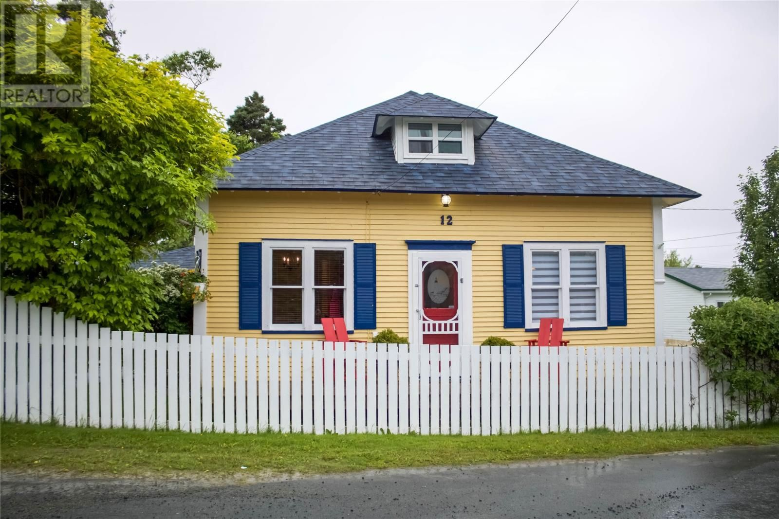 Main Photo: 12 Smiths Road in New Harbour: Recreational for sale : MLS®# 1228884