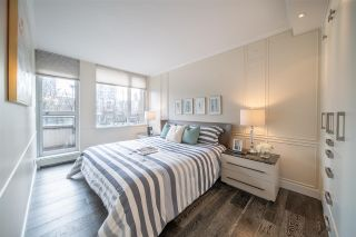 Photo 18: 1073 EXPO Boulevard in Vancouver: Yaletown Townhouse for sale (Vancouver West)  : MLS®# R2533965