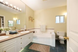 """Photo 15: 127 1185 PACIFIC Street in Coquitlam: North Coquitlam Townhouse for sale in """"CENTERVILLE"""" : MLS®# R2527098"""