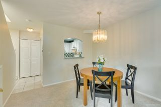 """Photo 8: 11 5983 FRANCES Street in Burnaby: Capitol Hill BN Townhouse for sale in """"SATURNA"""" (Burnaby North)  : MLS®# R2396378"""
