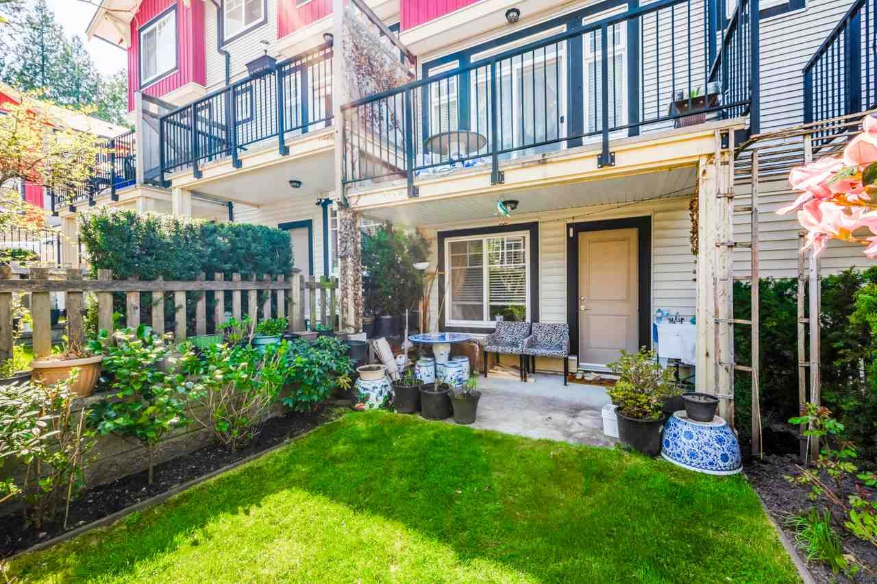 """Main Photo: 22 13886 62 Avenue in Surrey: Sullivan Station Townhouse for sale in """"FUSION"""" : MLS®# R2567721"""