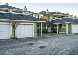 "Photo 32: 3 8428 VENTURE Way in Surrey: Fleetwood Tynehead Townhouse for sale in ""SUMMERWOOD"" : MLS®# R2539604"