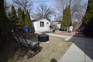 Photo 17: 336 Henderson Highway in Winnipeg: East Kildonan Residential for sale (3A)  : MLS®# 202107929