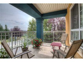Photo 15: 213 25 RICHARD Place SW in CALGARY: Lincoln Park Condo for sale (Calgary)  : MLS®# C3631950