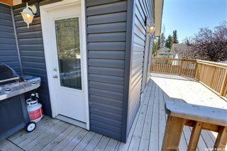 Photo 19: 805 West Street in Melfort: Residential for sale : MLS®# SK871134