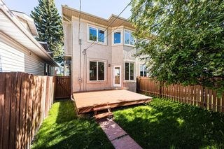Photo 42: 415 52 Avenue SW in Calgary: Windsor Park Semi Detached for sale : MLS®# A1112515