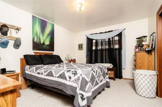 Photo 19: 821 Ashton Avenue in Beausejour: House for sale : MLS®# 202124144