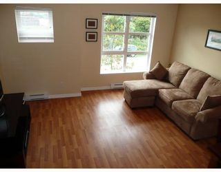 Photo 5: 225 13020 NO 2 Road in Richmond: Steveston South Townhouse for sale : MLS®# V748437