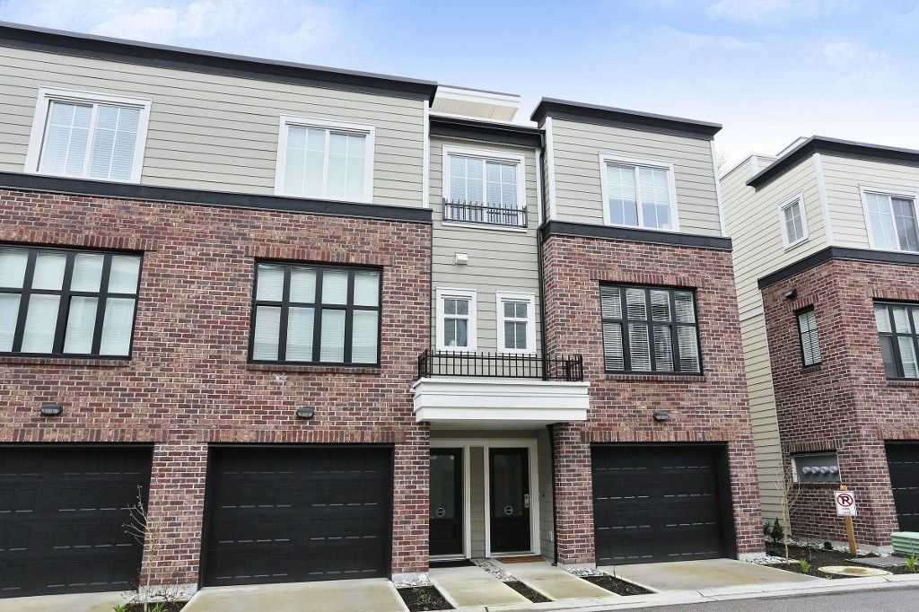 """Main Photo: 12 15588 32 Avenue in Surrey: Grandview Surrey Townhouse for sale in """"The Woods"""" (South Surrey White Rock)  : MLS®# R2041367"""
