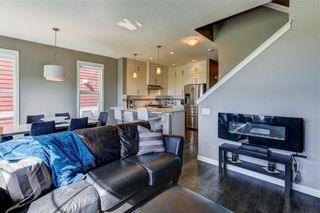 Photo 12: 2101 881 SAGE VALLEY Boulevard NW in Calgary: Sage Hill Row/Townhouse for sale : MLS®# C4305012