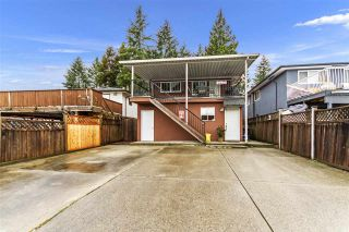 Photo 43: 3758 COAST MERIDIAN Road in Port Coquitlam: Oxford Heights House for sale : MLS®# R2420873