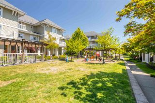 Photo 22: 129 7388 MACPHERSON AVENUE in Burnaby: Metrotown Townhouse for sale (Burnaby South)  : MLS®# R2584883
